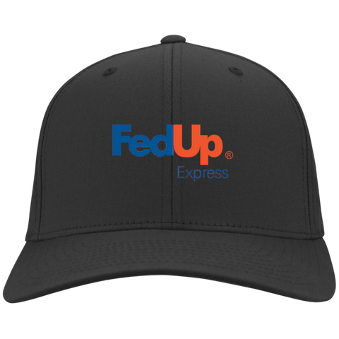 Image of Fedup Flex Fit Baseball Cap