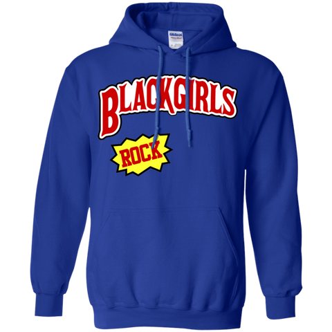 Image of Black Girls Rock Hoodie