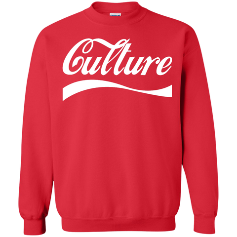 Image of Culture Crewneck