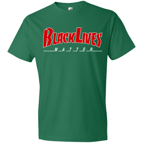 Image of BLM Skate Red Mens T-Shirt