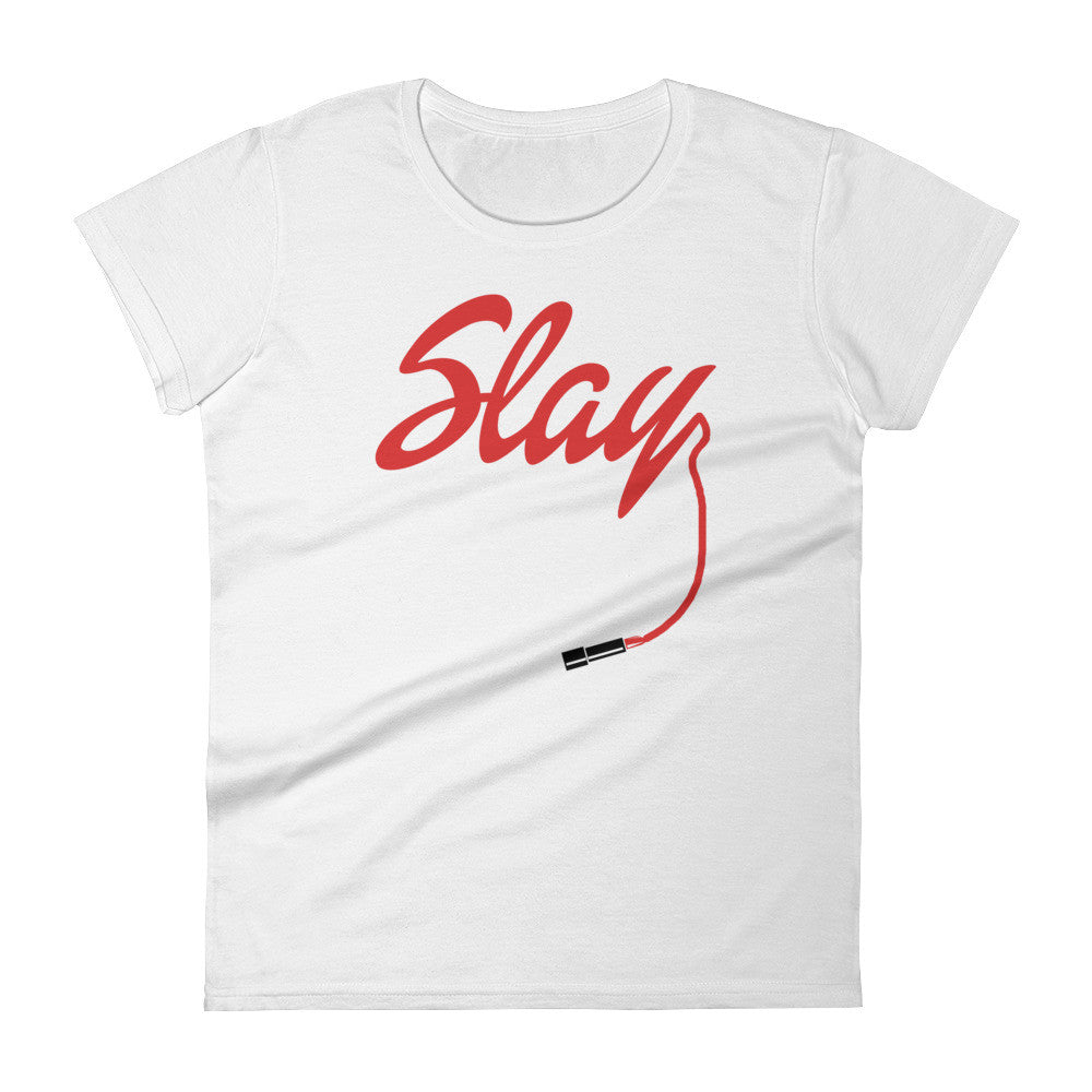 Slay Women's short sleeve t-shirt