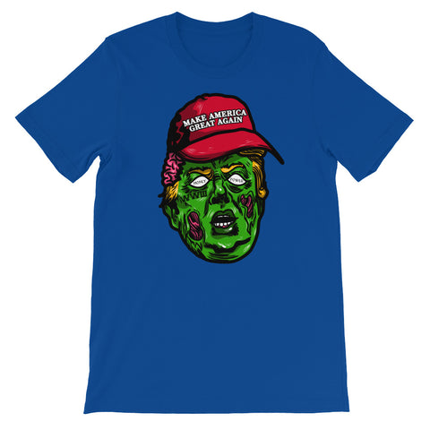 Image of Make America Great Again Short-Sleeve Unisex T-Shirt