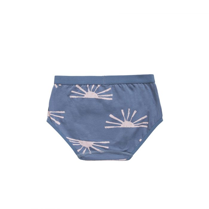 TEN CATE Slip sunrise grey indigo