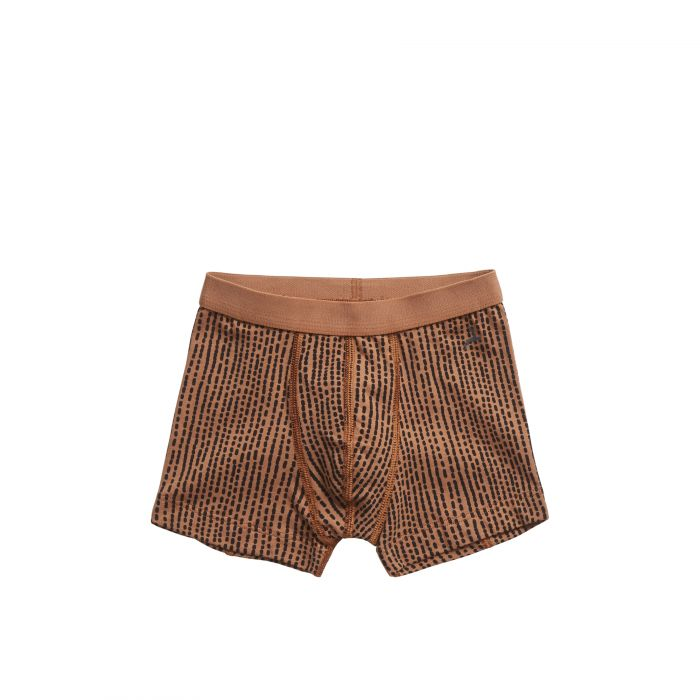 TEN CATE Short raindrops caramel