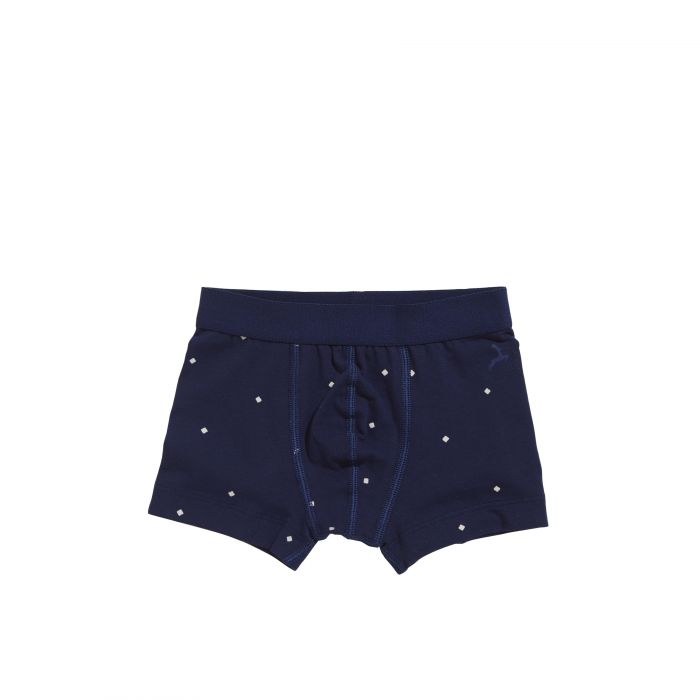 TEN CATE Short ice flakes deep blue