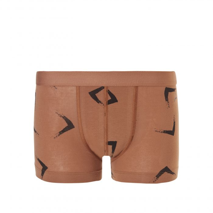 TEN CATE Short early bird caramel