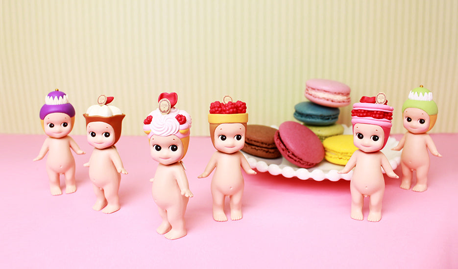 SONNY ANGELS - Sweets series