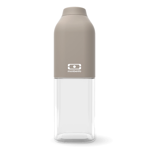 Monbento MB Positive Drinkbus - M - 0.5 l - Grey