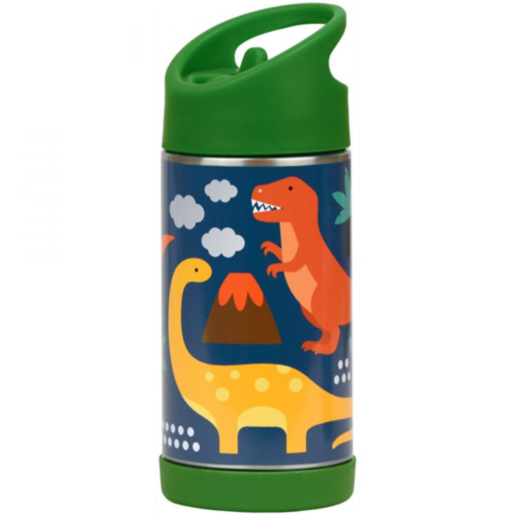PETIT COLLAGE - Waterbottle - Dinosaurus