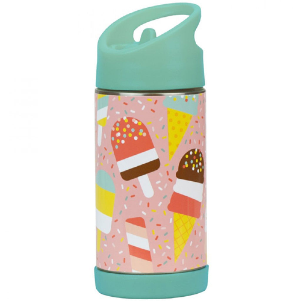 PETIT COLLAGE - Waterbottle - Ice Cream