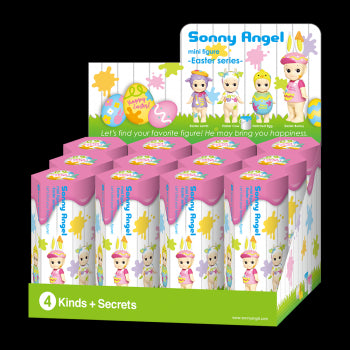 SONNY ANGELS - Easter series 2018