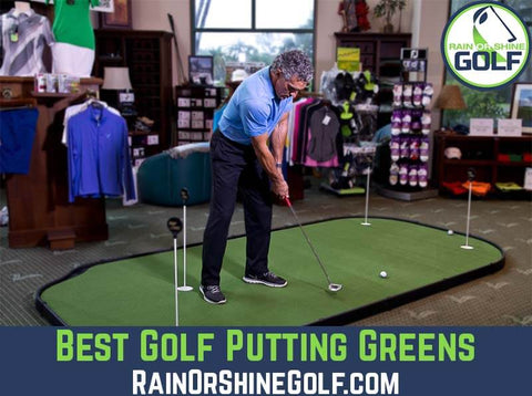 Best Putting Greens