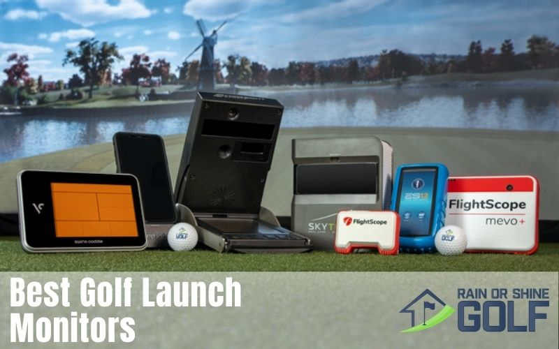 launch monitor guide