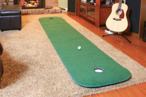 Big Moss TW Putting Green