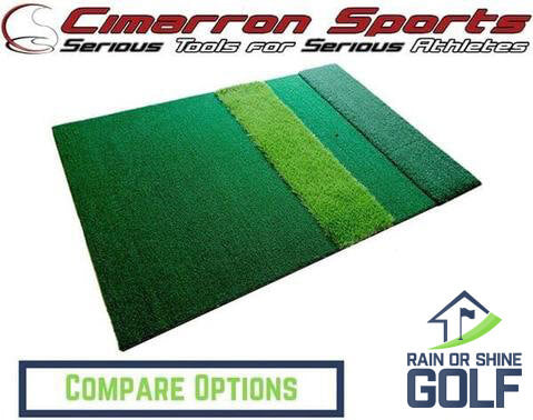Cimarron Sports Golf Mats