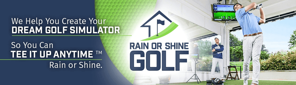 Golf Simulators for Golf Clubs
