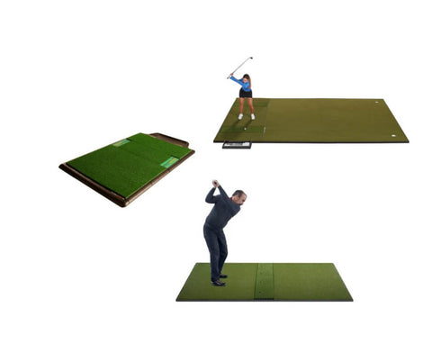 Golf Simulator Mat Cost Comparison