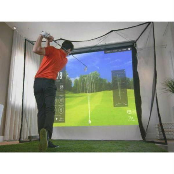 Golf Simulator For Sale >> Golf Simulators For Sale 1 Source For Top Brands Indoor