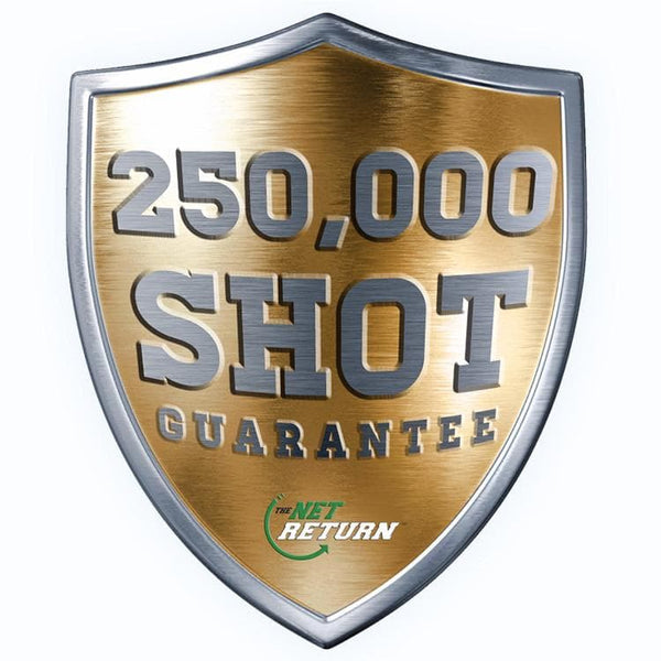 The Net Return 250K Shot Guarantee