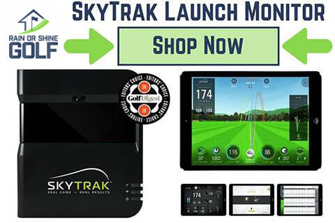 Shop SkyTrak Launch Monitor