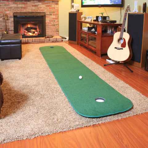 Big Moss TW Series Putting Green