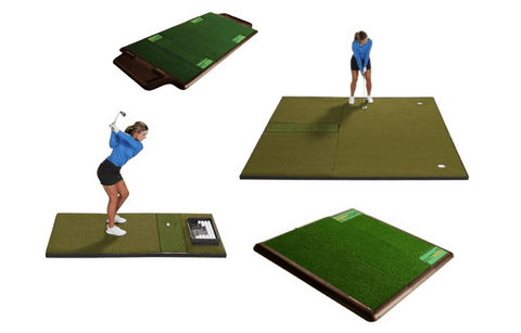 What Size Golf Mat Do I Need?