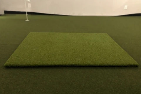 swingturf hitting mat
