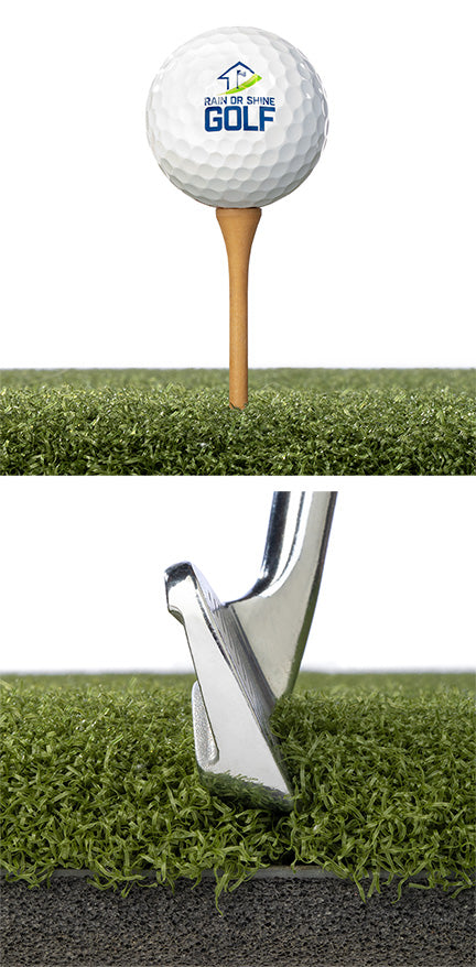 SwingTurf