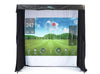 Image of The Net Return Simulator Series Projector Screen & Netting