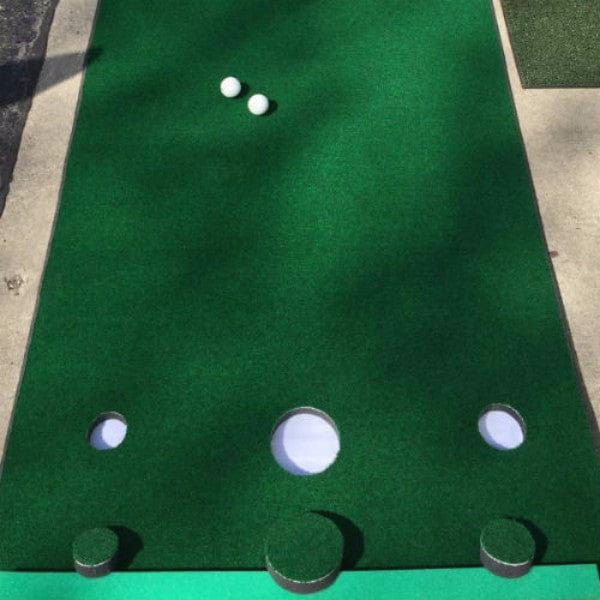 Big Moss Competitor Pro Putting Green Best Selling