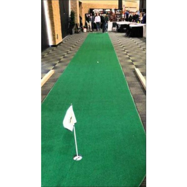 Big Moss Long Putt Series Putting Green - Ships FREE