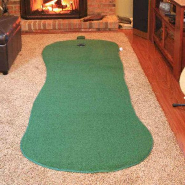 Big Moss Original Series Putting Green - Rain or Shine Golf