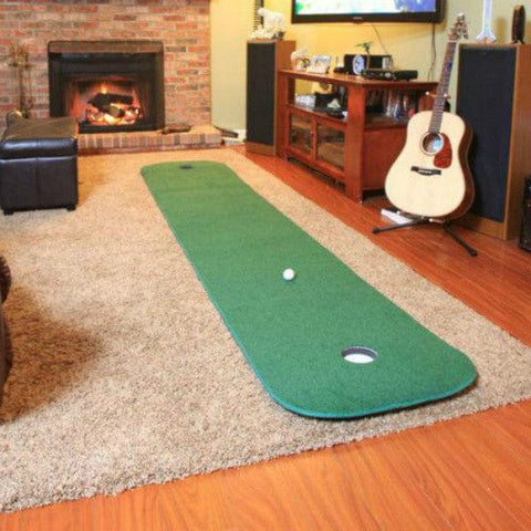 Big Moss TW Two Way Series Indoor Turf Putting Green