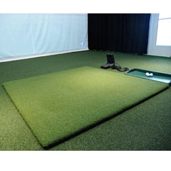 Country Club Elite Golf Mat By Real Feel Golf Mats