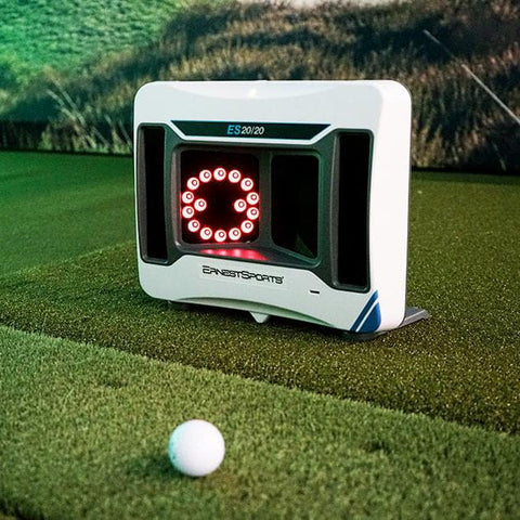 Ernest Sports ES2020 Perfect Vision Golf Launch Monitor