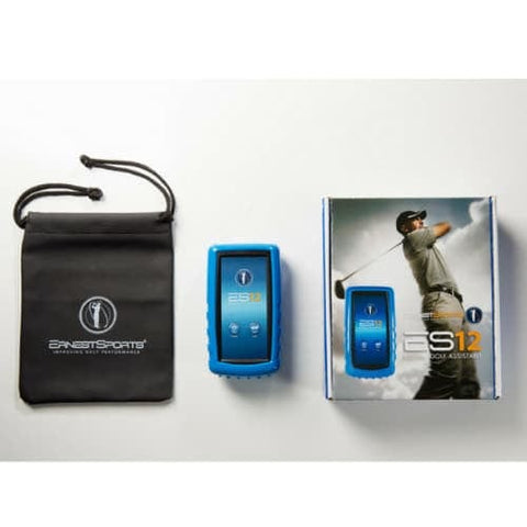 Ernest Sports ES12 Player Golf Launch Monitor