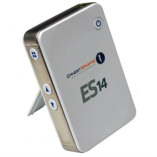 Ernest Sports ES14 Pro Golf Launch Monitor White