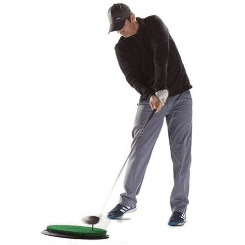 Fiberbuilt Flight Deck Golf Hitting Mat