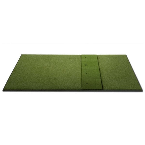 Fiberbuilt 6' x 7' Single Sided Studio Golf Mat - Rain or Shine Golf
