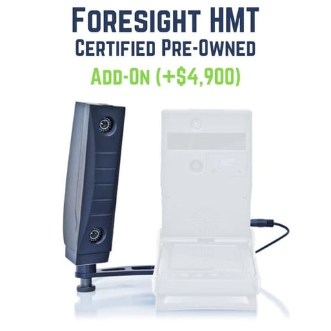 GC2 Launch Monitor Certified Pre-Owned by Foresight Sports