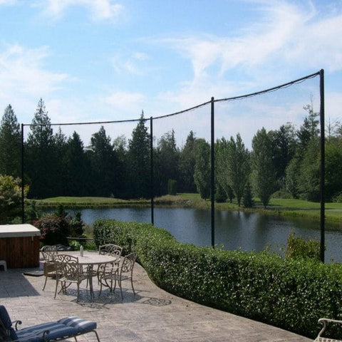 Cimarron Sports Golf Barrier Netting