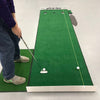 "Image of Big Moss Michael Breed's ""Let's Do This!"" Training Green"