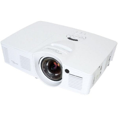 Optoma EH200ST Short Throw Golf Simulator Projector Front View