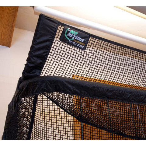 "The Net Return Home Series Sport Net ""No Fly Zone"""