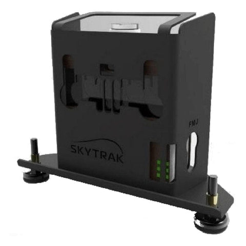 skytrak launch monitor new metal protective outer shell case