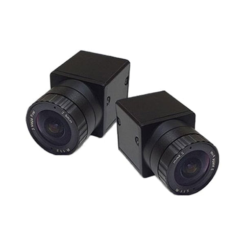 Swing Optix Cameras