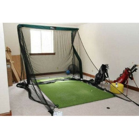 The Net Return Pro Turf Golf Mat