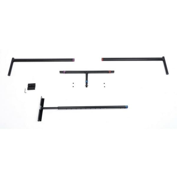 The Net Return Projector Mount Kit bars