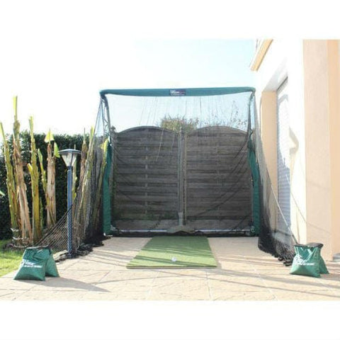 The Net Return Runner Golf Turf - Rain or Shine Golf