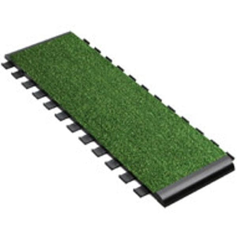 TrueStrike Range Golf Mat Section